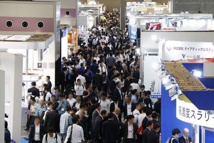 展示会概要 | 2019/10/2-4 | インテックス大阪で開催!
